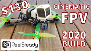 Build a Cheap Cinematic FPV Drone for 2020 ????️????️????️