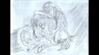 Наргиз Закирова  Ты моя нежность  Автор рисунков Fla Vit