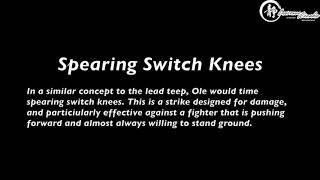 Ole Kiatoneway: Tactics Against a Fearsome Puncher