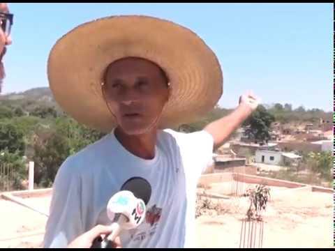 Está na Justiça! Falta de infraestrutura em Areias Brancas vira disputa judicial em Nova Serrana