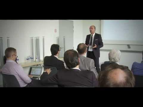 Jean Philippe Ackermann - Conférencier en Leadership Positif