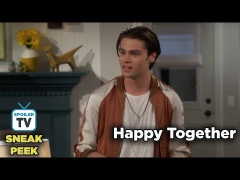 Happy Together 1.01 (Clip)