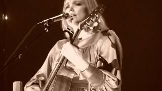 "Ane Brun ""Worship"" - Live Antwerp 23/04/12"