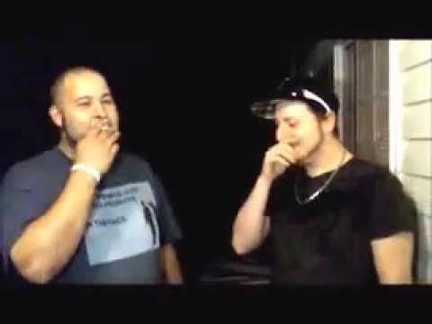 Cap-C TV Episode 1 (NC Hip-Hop News)