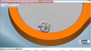 SUM3D Dental - User Interface Basics