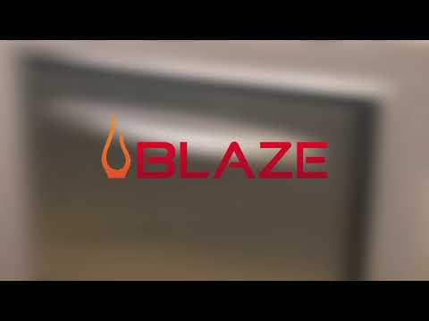 Blaze Drawers Soft-Close
