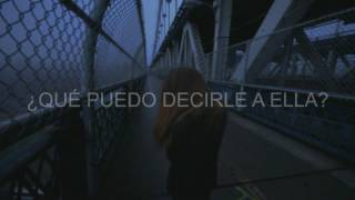 Acid Ghost   What Do I Say? (Sub. Español)