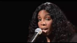 Kelly Rowland - Daylight (Live Acoustic 2008)