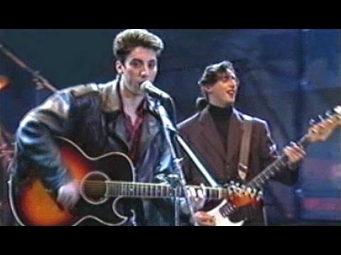 LA GUARDIA - Mil calles llevan hasta ti (Nochevieja 1989)