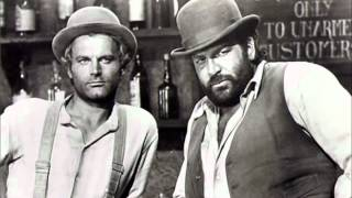 Bud Spencer & Terence Hill Filmmusik