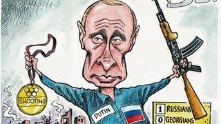 РЧВ №10 Путин, США, Сирия, Нью-Йорк таймс