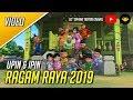 Upin Ipin Ragam Raya 2019 Music