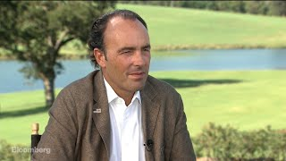 Kyle Bass Says China Will Be Forced to Recap Banks