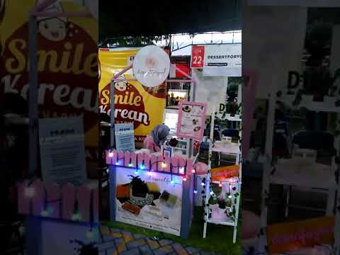 mp4 Food Festival Semarang 2019, download Food Festival Semarang 2019 video klip Food Festival Semarang 2019
