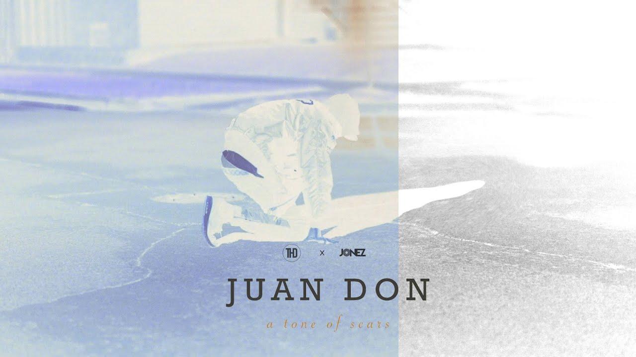 """Juan Don - ATOS """"A Tone Of Scars"""""""