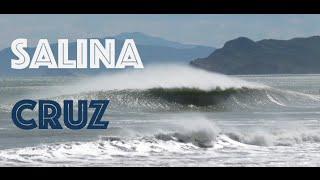 Surf Salina Cruz    Mexico   No Crowd   Best Waves Ever