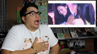 Jay Park - NANA MV Reaction