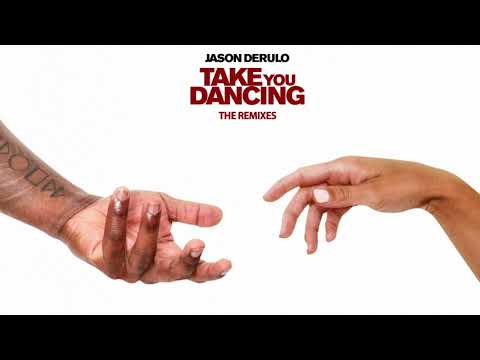 Take You Dancing (R3HAB MIX) - JASON DERULO