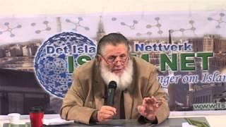 Jesus - Man, Myth Or God - Yusuf Estes In Public Lecture