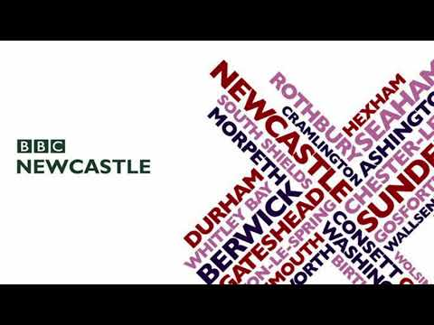 BBC Newcastle interview