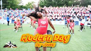 Georgia Mass Band ft. the Sophisticated Jewels - Modern Day - 2021