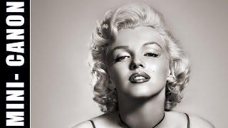 Mini-Canon: Marilyn Monroe