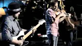 Its not ok -  Zac Brown Band