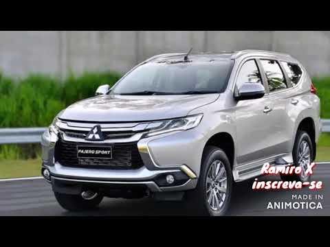 Nova Mitsubishi Pajero Sport: Veja os Detalhes! Preços, Interior, Ficha técnica e Consumo...