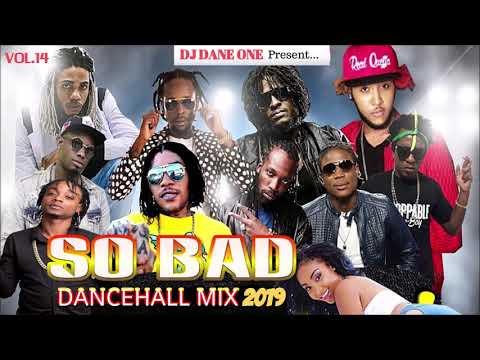New Dancehall Mix -March 2019- AlkalineVybz KartelMavadoRygin KingPopcaanTeejayDj Dane One
