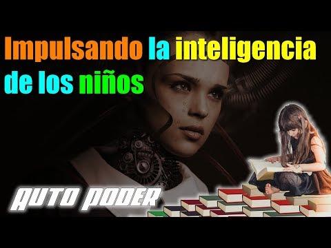 Impulsando la inteligencia de los niños