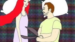 Long Red Hair °° Vermillion Lies