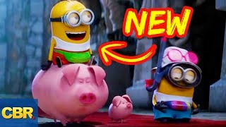 10 Things You Should Know About Despicable Me 3 Before Watching!