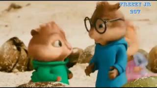 MR LEO   JE SUIS A TOI  CHIPMUNKS OFFICIAL VIDEO
