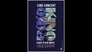 Ekko Kino - Ciné-Concert