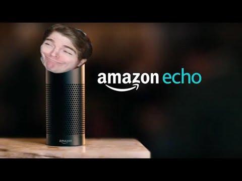 amazon echo: shane dawson edition