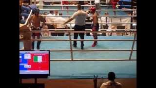 Башир Баширов 51 кг победитель