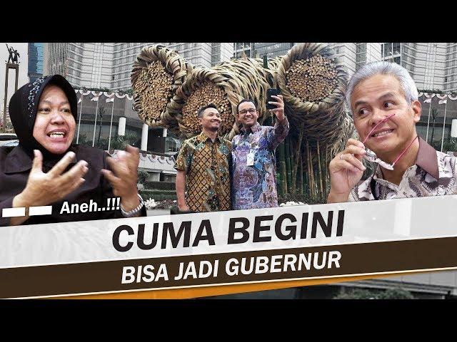Výslovnost videa Ganjar v Indonéština