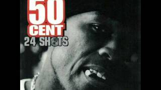50 Cent-The Good Die Young