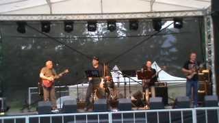 Video Alfa - Kysuca, Kysuca - Rocknes 2014