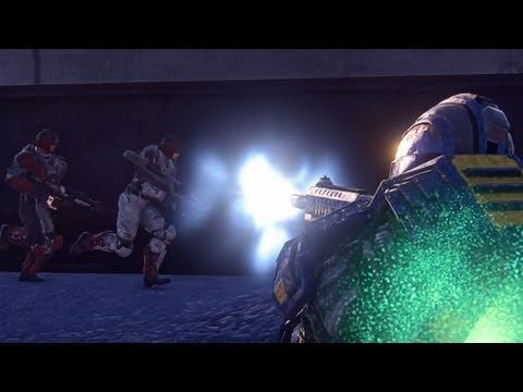Planetside 2 Looks Like One Enormous Murder Simulator