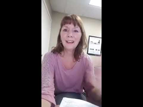 ADHD and Chiropractic – Testimonial from a Mom