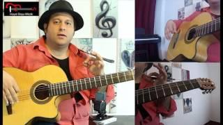 Gitar Dersi - Muhtemel Aşk