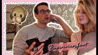 BABYKAMER BEHANGEN & LEREN BLOEMSCHIKKEN 💐 VLOG #91 | Sarah Rebecca