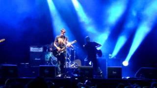 K's Choice, Perfect - live@Casa Blanca, Hemiksem