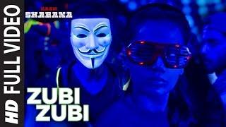 Naam Shabana : Zubi Zubi Full Video Song | Akshay Kumar, Taapsee Pannu, Taher Shabbir | T-Series