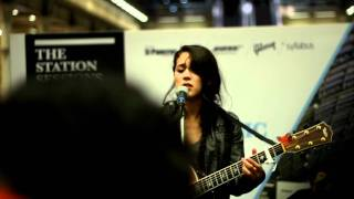 Kina Grannis - Without Me