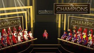 The Champions: Season 1 Reunion Show