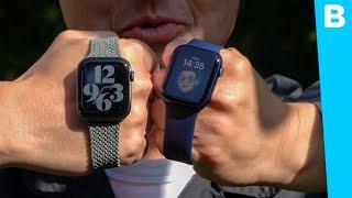 Apple Watch SE en Series 6 na een week: welke raden we aan?