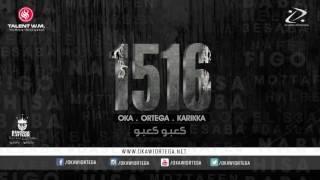 مازيكا Oka Wi Ortega ft. She7ta Karika - Ka3bo Ka3bo | أوكا و أورتيجا و شحته كاريكا - كعبو كعبو تحميل MP3