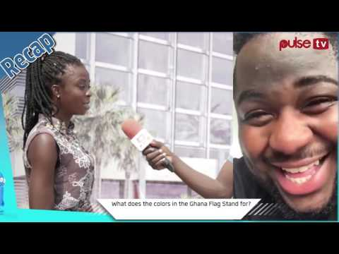 Pulse TV Presents: Think You're Smart - The Recap